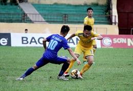 V-League 2020: Quá khó cho Quảng Nam trong cuộc chiến trụ hạng