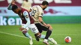 Man United - Aston Villa: Chiến thắng chào năm mới