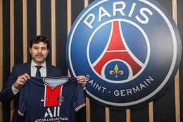 Mauricio Pochettino làm được gì trên cương vị huấn luyện viên Paris Saint-Germain?