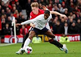 Liverpool - Man United: Hướng tới 'derby nước Anh' kinh thiên động địa