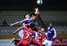 Siêu cúp Quốc gia 2020: 'Derby thủ đô' nóng bỏng khai màn mùa giải mới