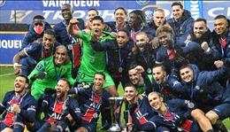 Siêu cúp Pháp: Đánh bại Marseille, Pochettino có danh hiệu đầu tiên với PSG