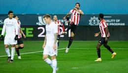 Thua bạc nhược, Real Madrid vỡ mộng 'siêu kinh điển' với Barca ở chung kết Siêu cúp Tây Ban Nha