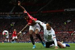 Liverpool - Man United: 'Mọi ngả đường đều dẫn về... Anfield'
