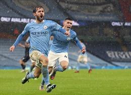 Man City mới là ứng viên sáng giá cho chức vô địch Premier League