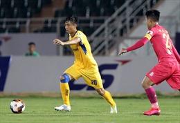 Sài Gòn FC - SLNA: Chờ đội bóng xứ Nghệ phá 'dớp' sân Thống Nhất