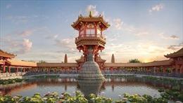 Đề cử Giải Bùi Xuân Phái: 'Tái lập kiến trúc chùa Diên Hựu - Một Cột bằng công nghệ thực tế ảo'