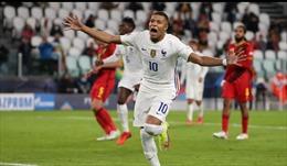 Đội tuyển Pháp sẽ đối đầu Tây Ban Nha ở chung kết UEFA Nations League 2020 - 2021