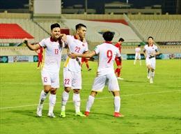 Khán giả có thể vào sân xem trận đội tuyển Việt Nam và đội tuyển Oman