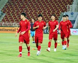 Cập nhật giờ thi đấu các trận tuyển Việt Nam gặp tuyển Nhật Bản và Saudi Arabia trong tháng 11