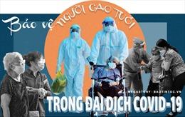 Bảo vệ người cao tuổi trong đại dịch COVID-19