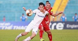 Vòng 7 V-League 2021: Cạm bẫy ở Lạch Tray