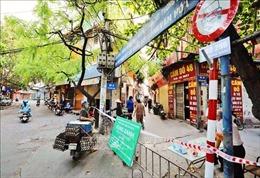 Hà Nội ghi nhận 29 ca mắc mới, gồm 7 ca liên quan đến Công ty thực phẩm Thanh Nga