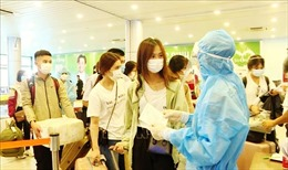 Sáng 4/6, Việt Nam có thêm 52 ca mắc mới COVID-19, đợt dịch thứ 4 vượt mốc 5.000 ca cộng đồng
