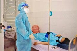Bên trong bệnh viện điều trị nhiều sản phụ COVID-19 nhất TP Hồ Chí Minh