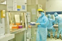 Sáng 4/6, Bộ Y tế tiếp nhận 30 máy xét nghiệm COVID-19 qua hơi thở, thêm tin vui về vaccine
