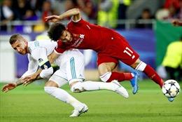 Rực lửa 'đại chiến' Real Madrid - Liverpool
