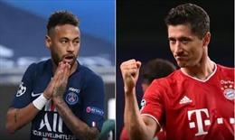 Bayern Munich - Paris Saint Germain: Duyên lắm nợ nhiều