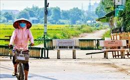 Hà Nội có thêm 1 trường hợp mắc COVID-19, làm nghề bán rau tại thị trấn Đông Anh