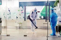 Hà Nội: Thêm hai ca dương tính với SARS-CoV-2 tại Công ty MEDA