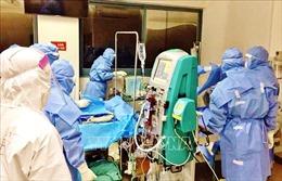 Ưu tiên nhân lực, trang thiết bị tốt nhất để điều trị bệnh nhân COVID-19 nặng