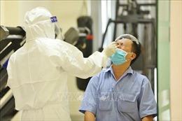 Hà Nội thêm 7 ca dương tính với SARS-CoV-2, tổng số 94 ca tính từ ngày 5/7