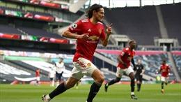 Đánh bại Tottenham trong trận 'Super Sunday', Quỷ đỏ đòi nợ thành công