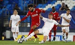 Liverpool - Real Madrid: Anfield 'rực lửa'