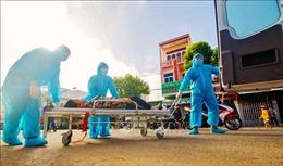 Chiều 16/5, Việt Nam có thêm 54 ca mắc mới COVID-19 trong cộng đồng, cách ly hơn 100.000 người