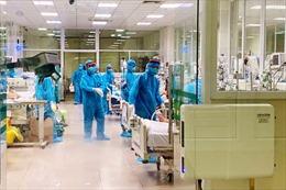 Việt Nam có bệnh nhân COVID-19 thứ 50 tử vong trên nền bệnh ung thư phổi giai đoạn cuối