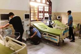Đồng Nai khẩn trương thành lập Trạm Y tế lưu động và Tổng đài 'Thầy thuốc nhân ái'