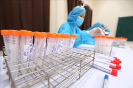 Chiều 23/2, Quảng Ninh và Hải Dương có thêm 6 ca mắc mới COVID-19 trong cộng đồng