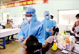 Cà Mau truy vết 8 trường hợp F1 liên quan đến ca mắc COVID-19 tại TP Hồ Chí Minh