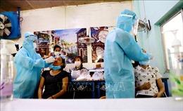 Việt Nam ghi nhận bệnh nhân dương tính với SARS-CoV-2 thứ 39 tử vong
