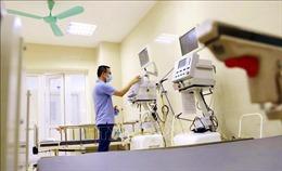 Chuyên gia y tế: Người dân tự mua máy thở, tích trữ oxy là lãng phí và tiềm ẩn nguy cơ cháy nổ