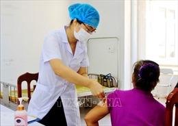 Kiểm tra công tác tiêm thử nghiệm lâm sàng giai đoạn 2 vaccine COVIVAC tại Thái Bình