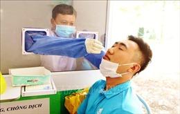 Đến tối 21/7, Hà Nội có thêm 20 trường hợp mắc COVID-19 của 5 chùm ca bệnh
