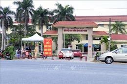 Hải Phòng: Phong tỏa hai khu dân cư và một bệnh viện sau khi phát hiện 3 ca mắc COVID-19