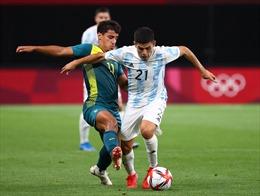 Bóng đá nam Olympic Tokyo 2020: Chờ Pháp, Đức, Argentina tìm lại chính mình