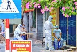 Sáng 26/7, Việt Nam có 2.708 ca mắc mới COVID-19, thêm 77.967 liều vaccine được tiêm