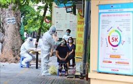 Đến tối 26/7, Việt Nam có 5.174 ca mắc mới COVID-19, thêm 2.006 bệnh nhân khỏi bệnh