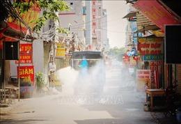 Hội Nghệ sỹ Sân khấu Việt Nam ủng hộ Bắc Ninh, Bắc Giang chống dịch COVID-19