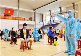 Tối 28/7, Việt Nam có 3.698 ca mắc mới, số ca mắc mới trong ngày đang giảm mạnh