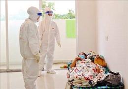 Thứ trưởng Bộ Y tế trực tiếp hướng dẫn 10 khuyến cáo F0, F1 cách ly tại nhà