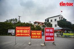 Đến 18 giờ ngày 2/2: Việt Nam có thêm 31 ca mắc mới COVID-19