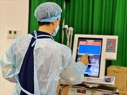 Bộ Y tế tăng cường nhân lực tinh nhuệ hỗ trợ 12 tỉnh Tây Nam Bộ phòng dịch