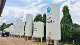 Đảm bảo cung ứng oxy cho các cơ sở điều trị ở TP Hồ Chí Minh trong mọi tình huống