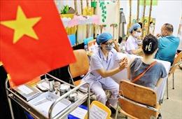 Tối 31/7, Việt Nam có 4.564 ca mắc mới COVID-19; riêng Bình Dương 1.207 ca