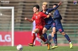 Hòa U22 Thái Lan bằng đội hình 'lạ', U22 Việt Nam vào bán kết với vị trí nhất bảng