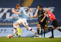 Arsenal - Man City: Ngăn 'Cơn lốc màu xanh'